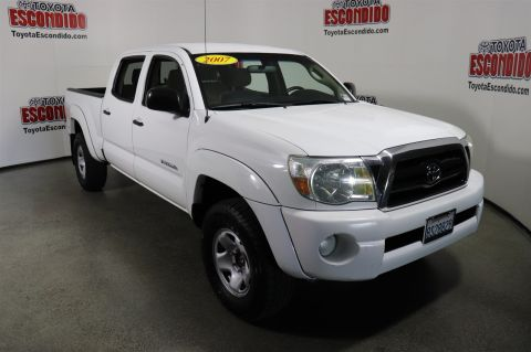 Pre Owned 2007 Toyota Tacoma Prerunner