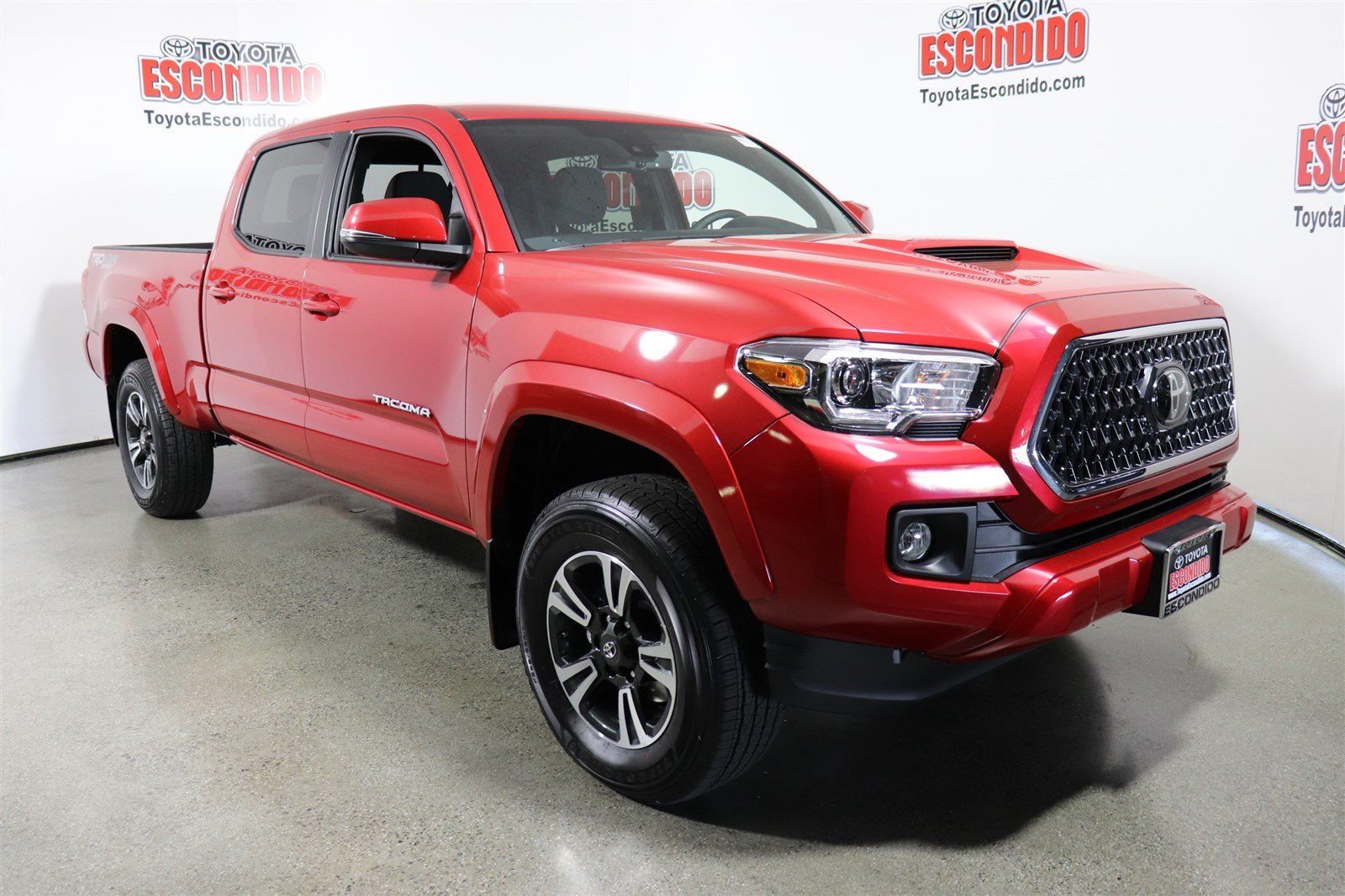 in double sport cab tacoma inventory toyota taylorsville trd new