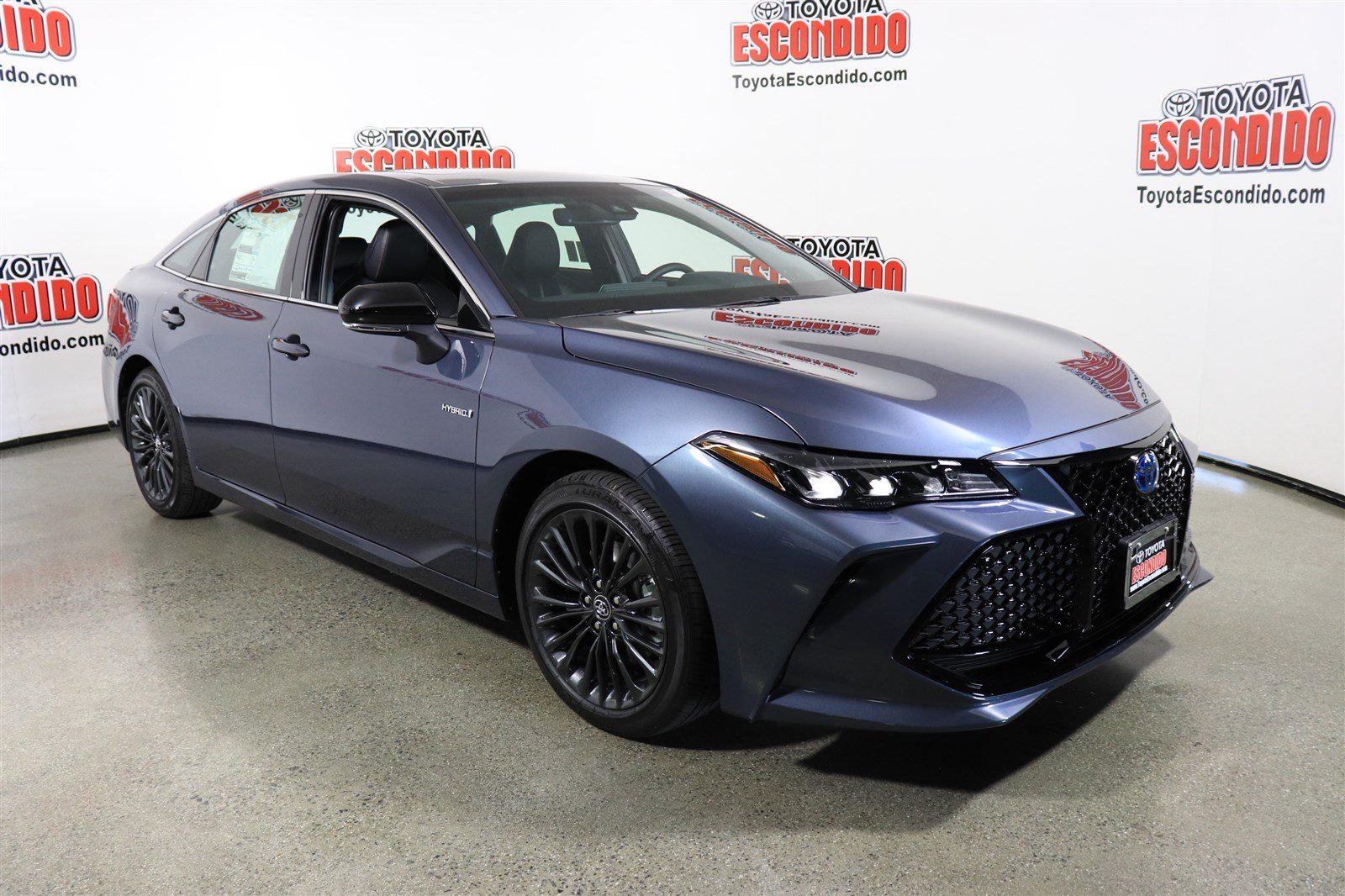 new 2019 toyota avalon hybrid xse 4dr car in escondido. Black Bedroom Furniture Sets. Home Design Ideas