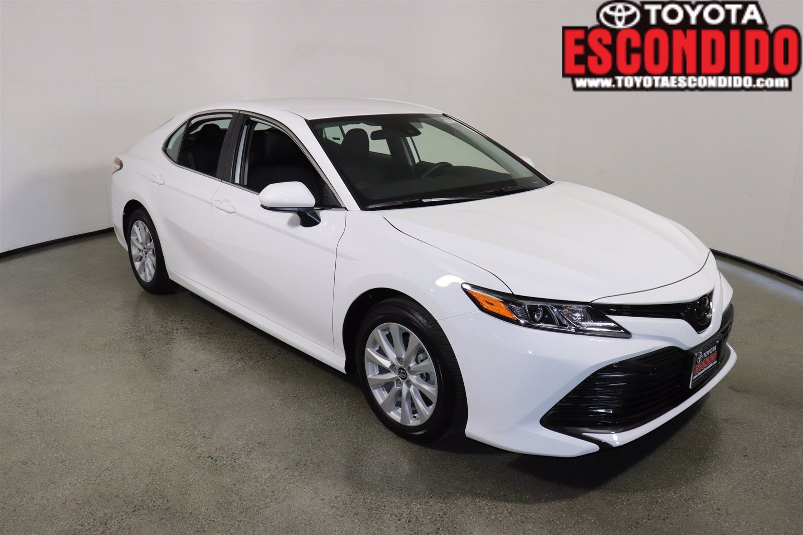 Lease Your New 2020 Toyota Camry LE for $218 /month + tax for 36 mo