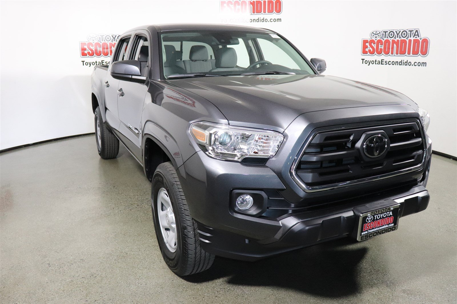 New 2019 Toyota Tacoma 2wd Sr5 Double Cab Pickup In Escondido 2011 Fuel Filter