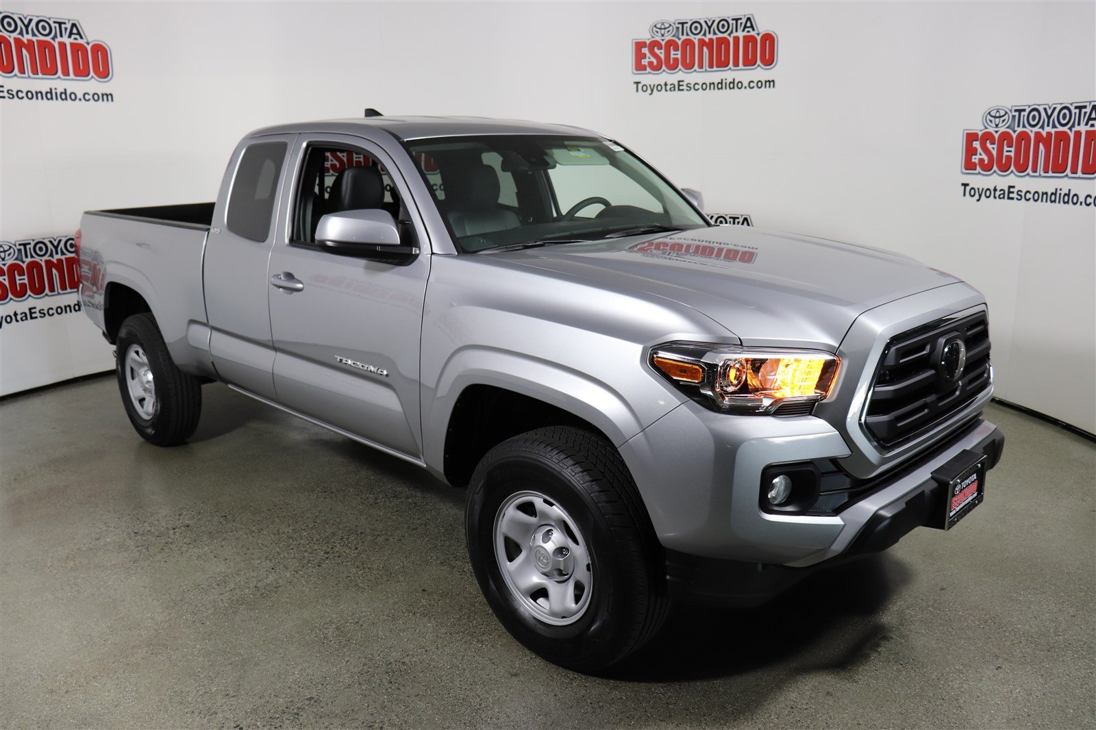 double road toyota trd tacoma bed cab off new detail automatic