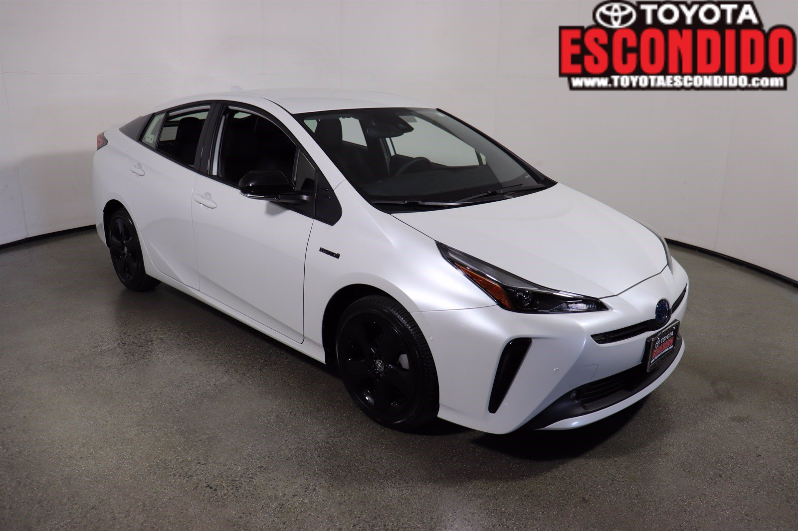 New 2021 Toyota PRIUS 20th Anniversary Edition