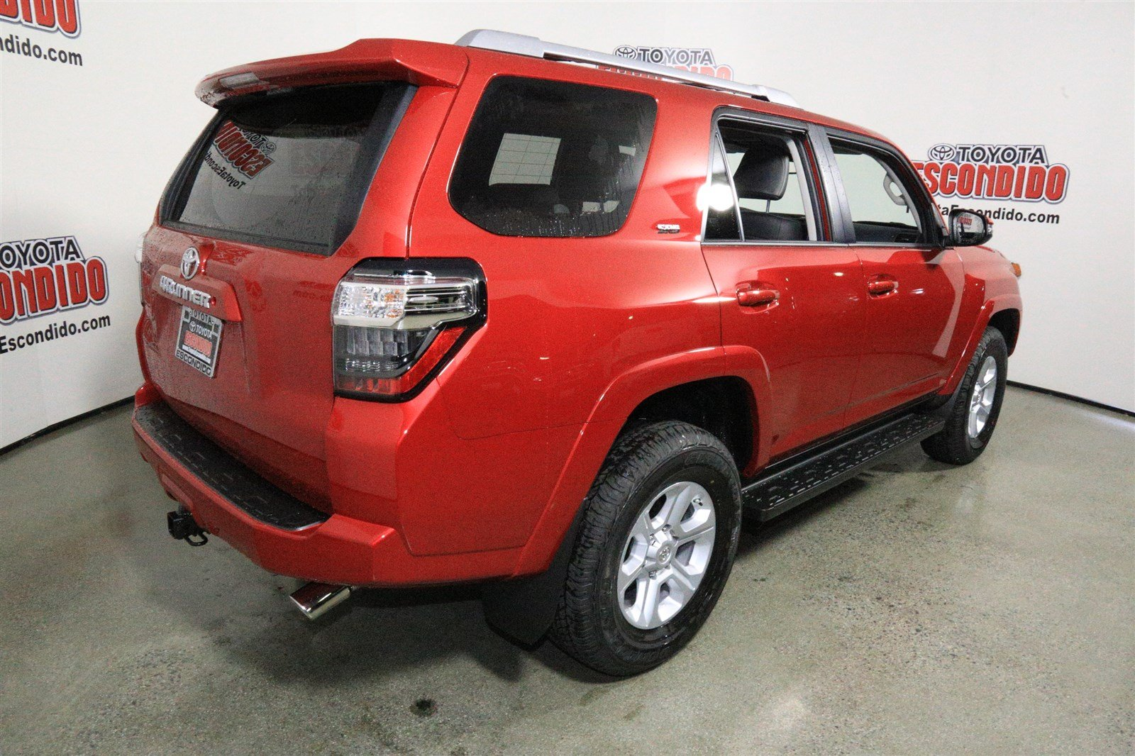new 2017 toyota 4runner sr5 premium sport utility in escondido h5466419 toyota escondido. Black Bedroom Furniture Sets. Home Design Ideas