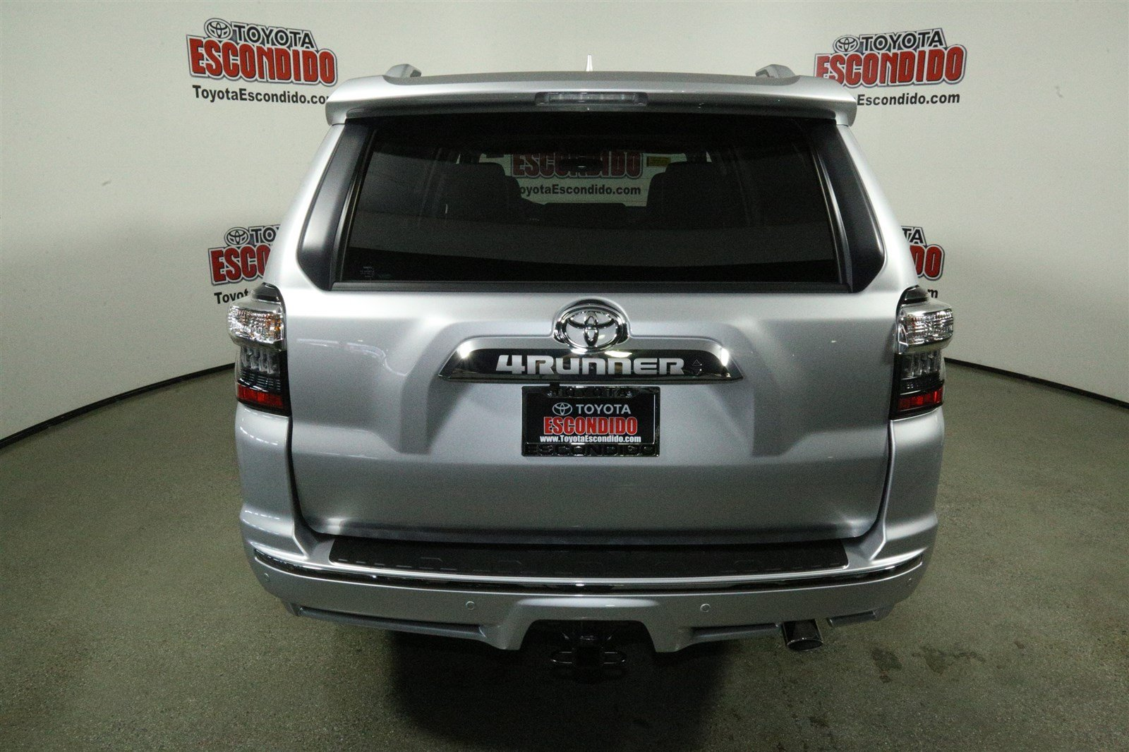 new 2018 toyota 4runner limited sport utility in escondido 1016184 toyota escondido. Black Bedroom Furniture Sets. Home Design Ideas